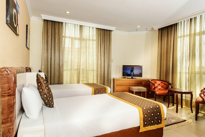 Bravo Royal Hotel Suite