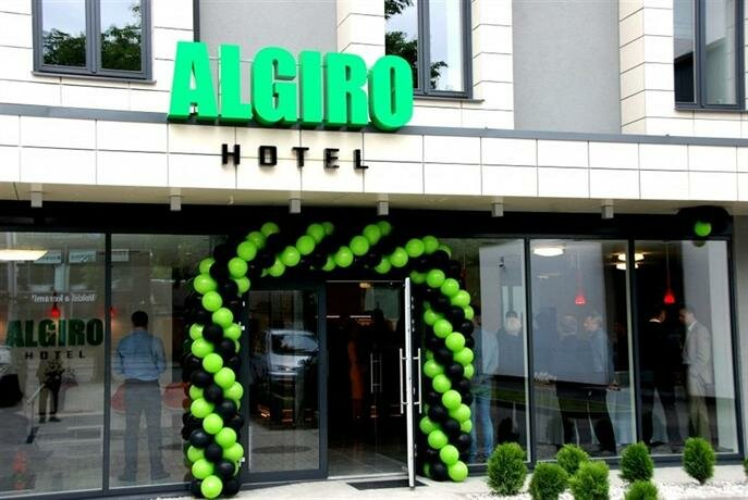 Algiro