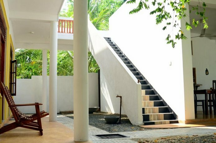 Sounds of Nature mini hotel