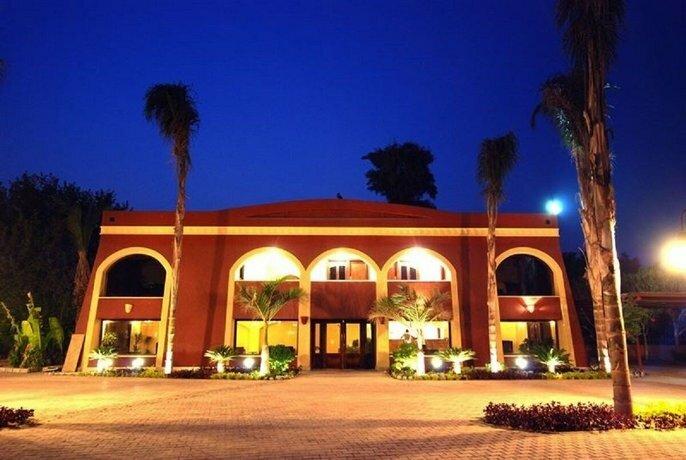 Sakkara Country Club Hotel