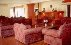 Cape Residency