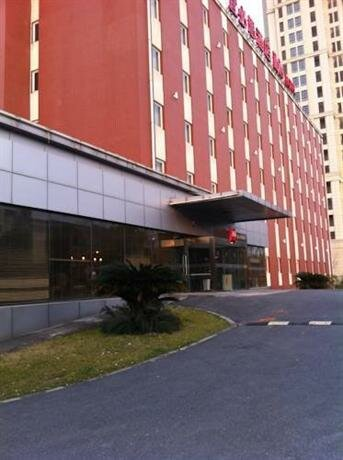 GreenTree Alliance ZheJiang HangZhou XiaSha WenZe Road Metro Station № 6 Street Hotel