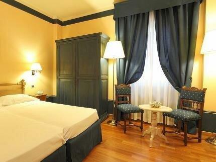Beato Angelico Hotel