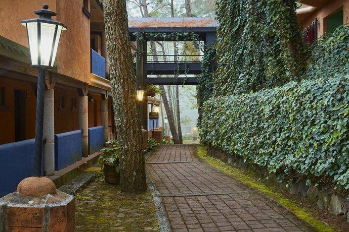 Turinjandi Resort