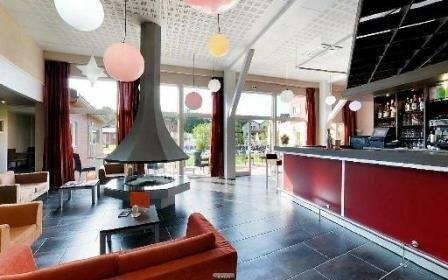 Отель Résidence & SPA Relais du Plessis - Vacancéole