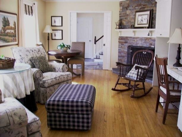 Prince of Wales Bed and Breakfast