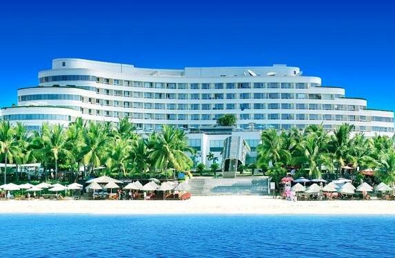 Pearl River Garden Hotel Sanya