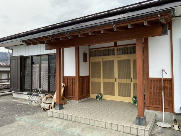 Guest house EN Fujiyoshida