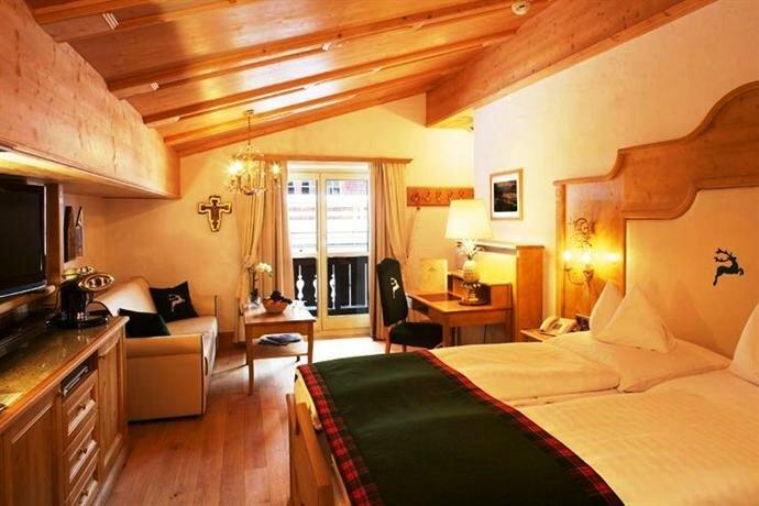 Burg Hotel Oberlech