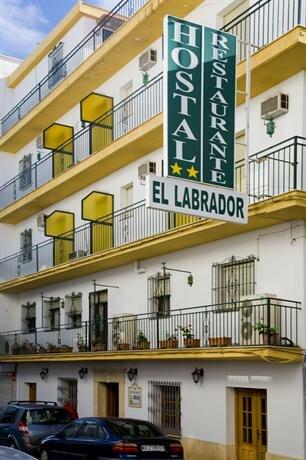 Hostal El Labrador
