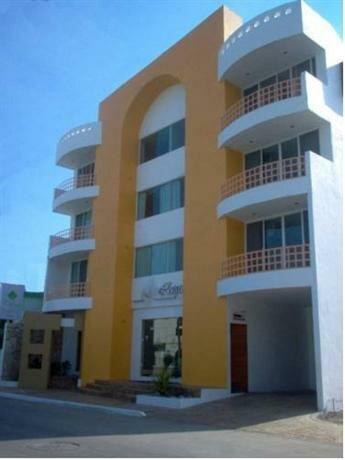 Laguna Hotel Tampico