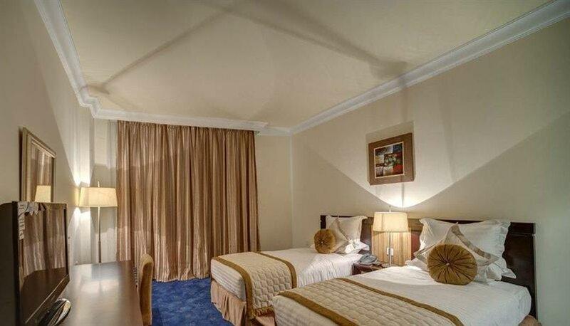 Dream City Deluxe Hotel Apartment
