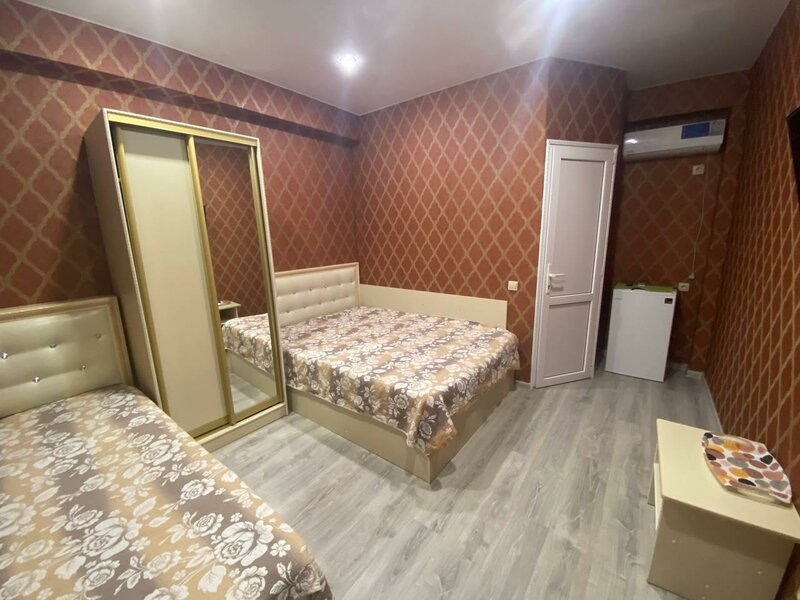 Гостевой дом Алевтина