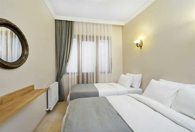 Euroistanbul Hotel