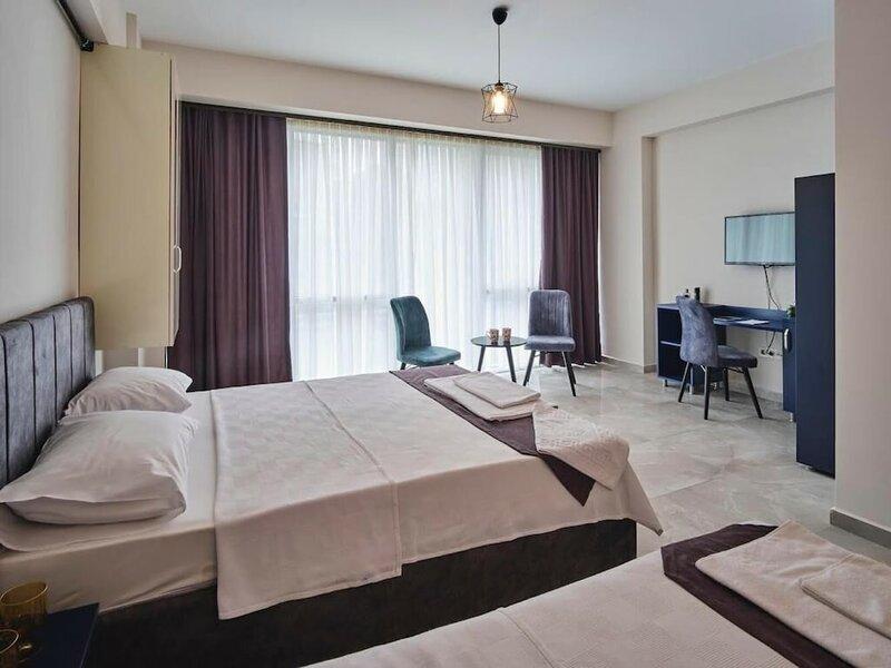 Бутик-Отель Mini Suite Otel by Is