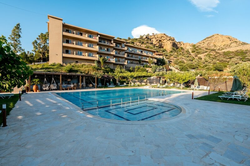 Villa Maxine Hotel