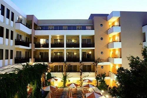 Атриум Отель