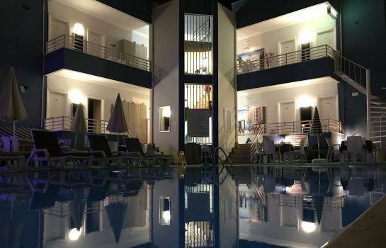 Kemer Manastir Hotel