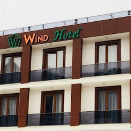 Wind Hotel