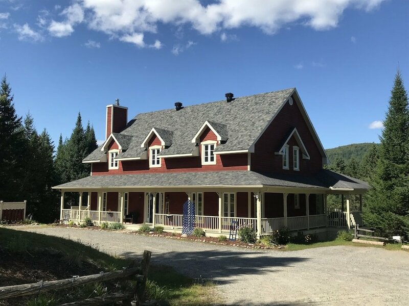Wildberry Inn