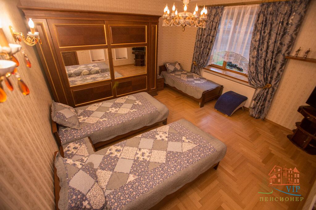 дом инвалидов и престарелых — VIP-пенсионер — Москва и Московская область, фото №2