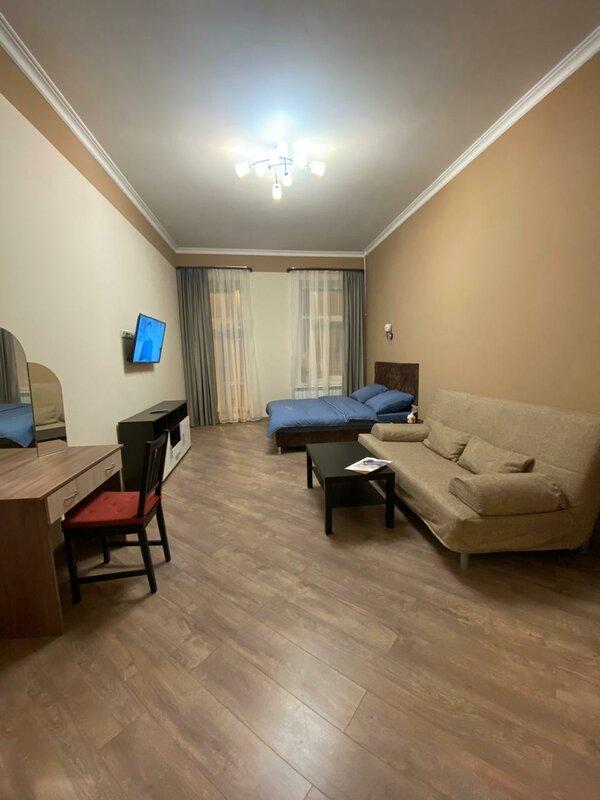 Лиговъ Апарт-Отель