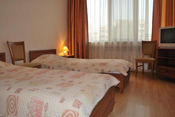 Hotel Central Razgrad