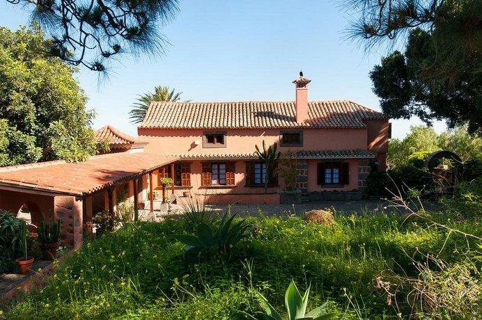 Villa Bandama