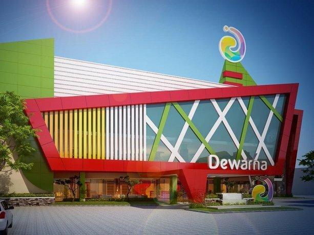 Dewarna Hotel & Convention