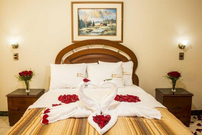 Hotel Presidencial Chiclayo