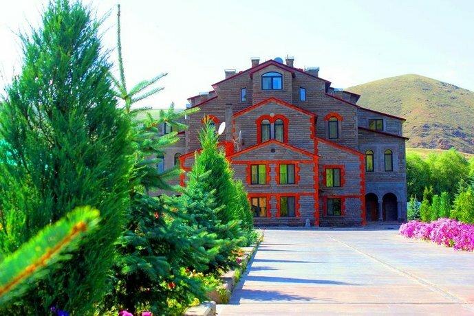 Resort Mja