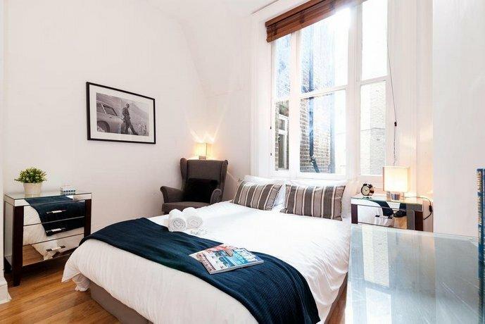 Fg Property West Kensington - Beaumont Crescent