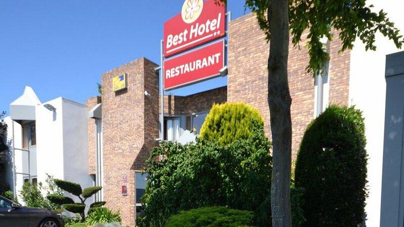 Best Hotel Caen Citis - Hérouville Saint Clair
