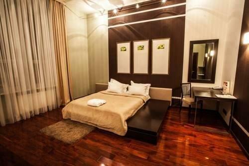 Ayurvedic hotel