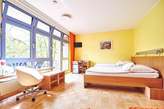 Jugendgästehaus Aasee - Hostel