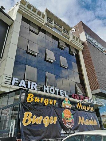 İstanbul Fair Hotel