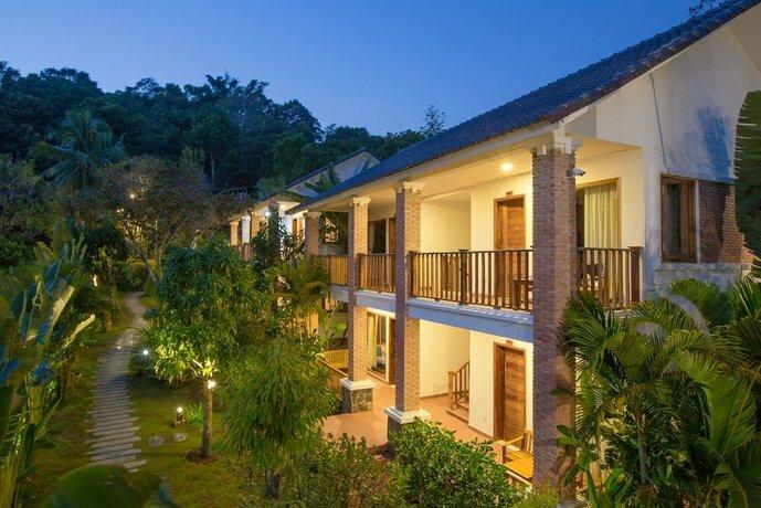 Nadine Phu Quoc Resort & SPA