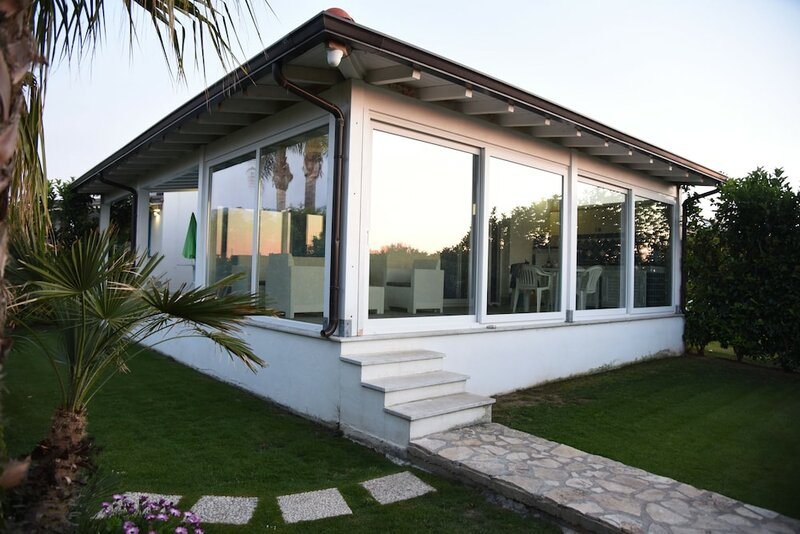 Casa Vacanze Villa Letizia