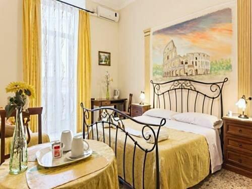 Trastevere Terrace Suites