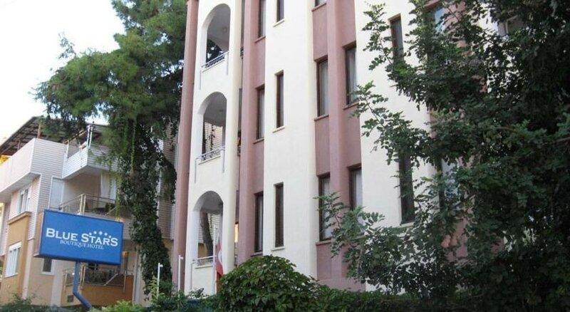 Lavin Garden Butik Hotel