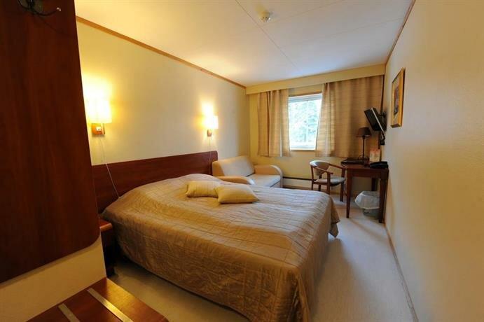 Gardermoen Hotel Bed & Breakfast