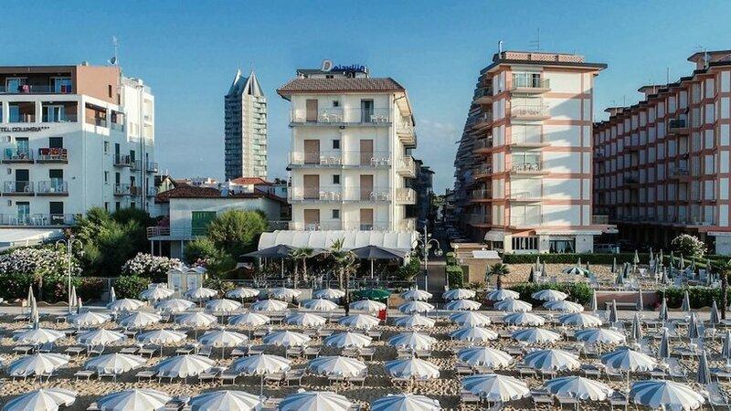 Hotel Delaville Frontemare