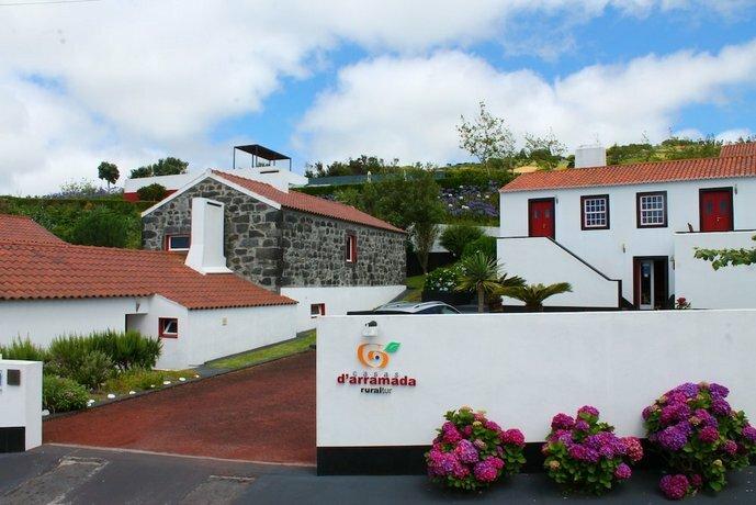 Casas D'Arramada