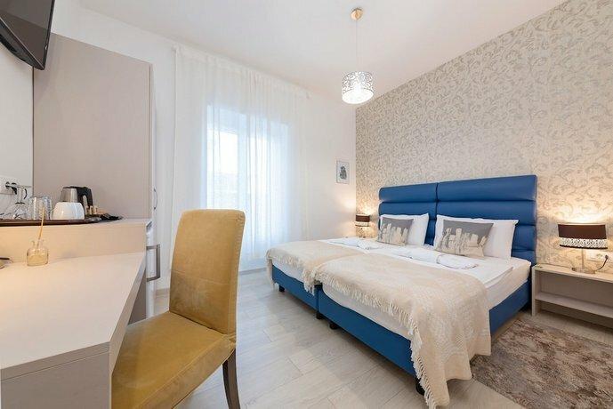 San Martino Rooms