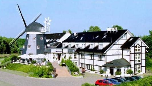 Pommern Muhle