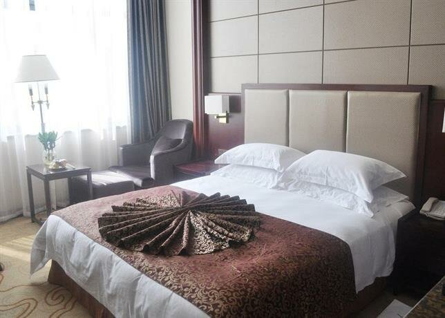 Xindeng Shaolin Hotel