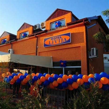 Motel Livija