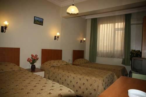 Maltepe Grand Hotel