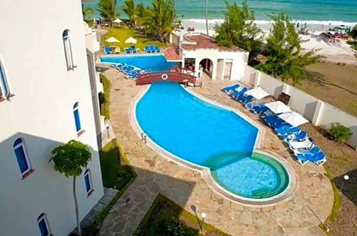 Azul Margarita Beach Resort