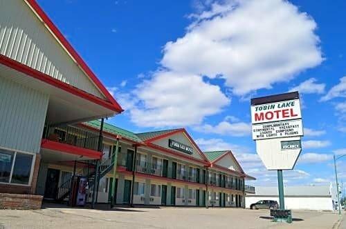 Tobin Lake Motel